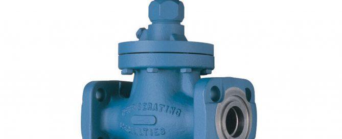 refrigerant solenoid valves