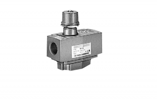 commercial solenoid valve SC series