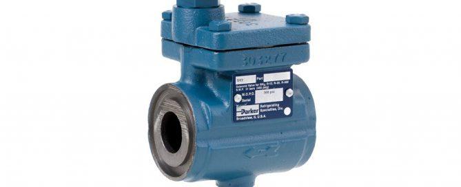 refrigerant solenoid valves SV2