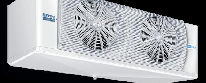 commercial unit cooler FHC series