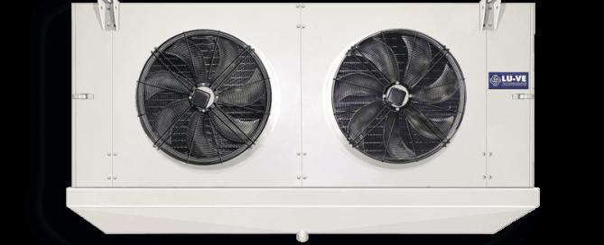 Commercial Unit Cooler LU-VE