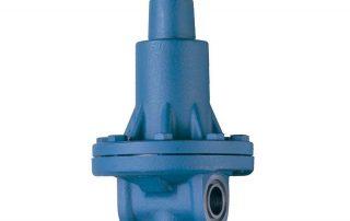 A2 regulator valve