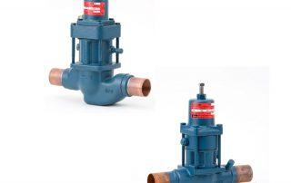 A8 pressue regulator valve