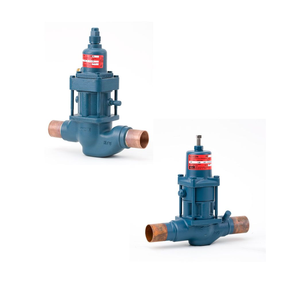 A8 pressue regulator valve