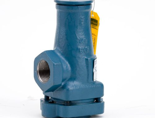 Vapor Safety Relief Valves- H