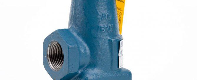 H safety valve parker