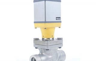 electronic valve PEV