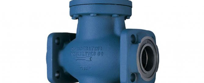 Gas Powered Suction stop Valve S9